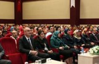 KMÜ'de 'GDO' Paneli