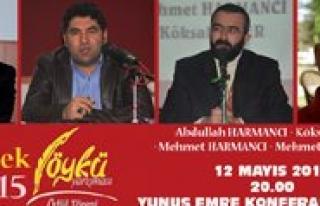 Öykü Yarismasi Ödül Töreni Karaman'da