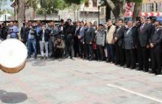 Karaman'da 738. Türk Dil Bayrami Sona Erdi