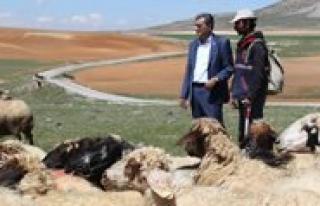 Konuk: Türk Çiftçisini Disa Bagimliliktan Kurtardik
