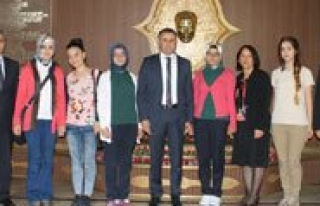 Ibn-I Sina Mesleki Ve Teknik Anadolu Lisesi, Obezite...