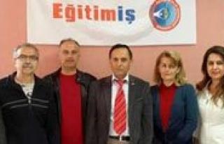 EGITIM IS`ten Iki Hukuk Zaferi Daha
