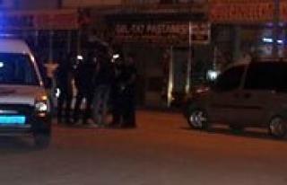 Karaman'da Silahli Kavga: 1 Yarali