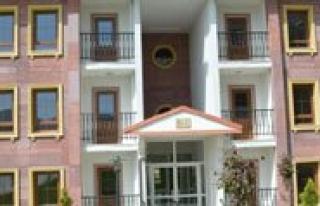 OSB Konutlari Yerel Mimari Tarzinda Yapilacak