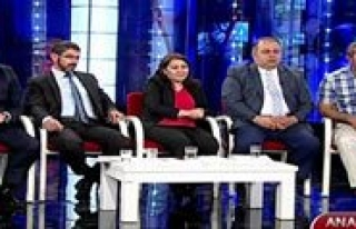 Anadolu Sordu. Melih Gökçek Yanitladi