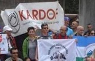 KARDOF, Yogun Aktivite Dolu Bir Mayis Ayini Geride...