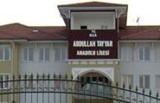 Abdullah Tayyar Anadolu Lisesi'nin Pilav Günü...
