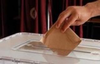 Karaman'da Oy Kullanacak Kisi Ve Sandik Sayisi Belli...
