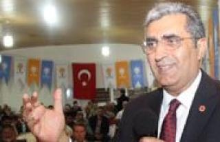 """Konuk: """"Karaman Tarihi Firsati Kaçirmayacak, Hemsehrisi..."""
