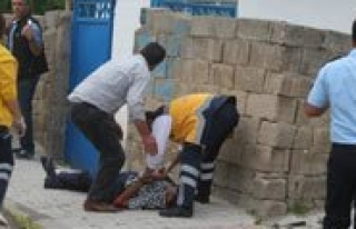 Karaman'da Akraba Kavgasi: 1 Ölü, 1 Yarali
