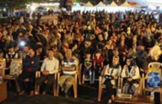 Ramazan Etkinlikleri Basladi