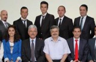 Karaman'in Ilk Özel Anadolu Lisesi Açiliyor
