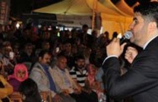 Hasan Dursun'dan Muhtesem Konser