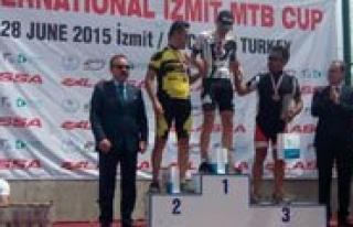 Karaman'in Altin Pedallari Nefes Kesmeye Devam Ediyor