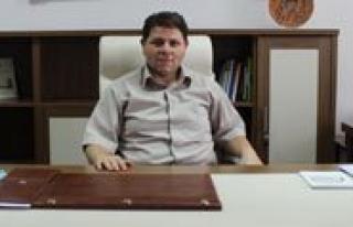 Müdür Yardimciligina Kaya Atandi