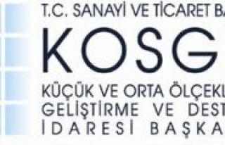 KOBI Ve Girisimcilik Ödülleri`ne Basvurular Basladi