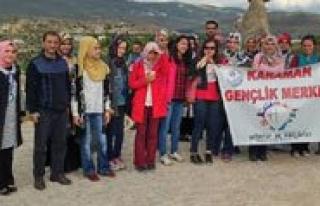 Sehirler Ve Kültürler Gezi Basvurulari Basladi