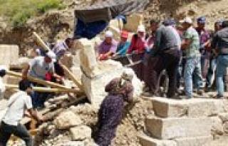 Gökçeseki Arkeolojik Kazilarinda Önemli Bilimsel...