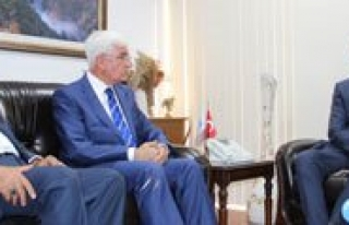 Ekonomi Bakani Zeybekçi: Bu Milletin Basina Bela...