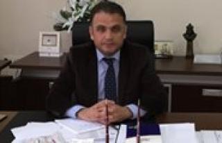 Il Genel Meclis Baskani Güngörer: Bayramlar Dayanismanin...