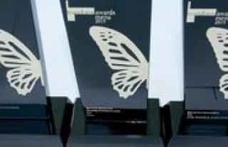 Enerya'ya Dubai'den Dönüsüm Ödülü
