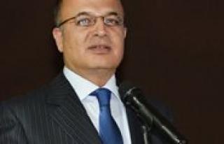 Dr. Ali Güler: Hemserimiz Atatürk'ten Sonra Hemserimiz...