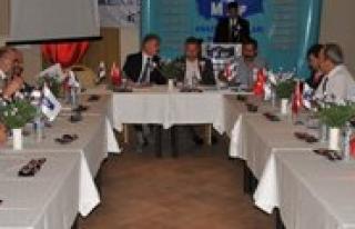 "Karaman'da ""Anadolu Odalari Platformu"" Toplantisi"