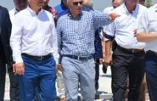 Elvan: Karaman'dan Ayrilmam, Karaman'i Düsünmedigim...