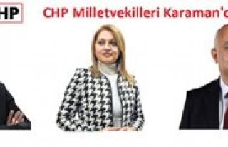 CHP Milletvekilleri Seçimler Sonrasindaki Siyasi...