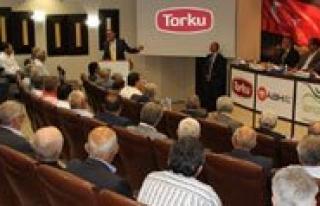Konya Seker'in 62. Mali Genel Kurulu Yapildi