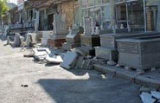 Karaman`da Mermerciler Sitesi Kuruluyor