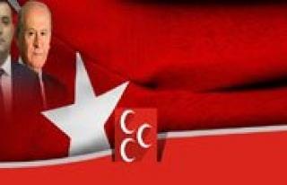 MHP Merkez Ilçe Baskani Ünüvar: Teskilatimiz Tüm...