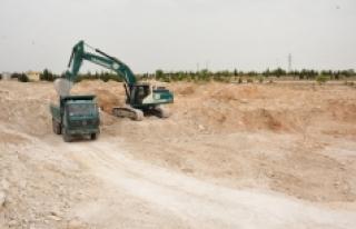 Karaman'ın En Büyük Yeşil Alan Düzenlemesi...