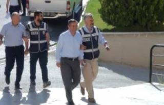 Karaman'da FETÖ Soruşturmasında 3 Kişi Tutuklandı