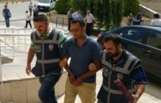 Karaman'da Sosyal Medyada Darbe Destekçisi Bir...