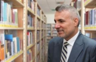 Prof. Dr. Mehmet Karataş: KMÜ'de Motivasyon Araçları...