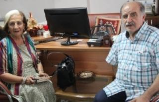 Dün Takvimde Biter Kitabının Yazarı Mezhepoğlu...