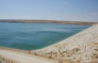 Karaman'ın Su Sıkıntısı Çözülüyor