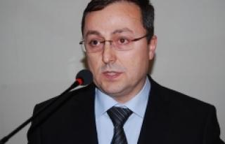 KMÜ Rektör Yardımcısı Prof. Dr. Ahmet Yıldırım'dan...
