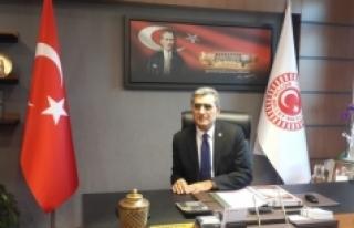 """Konuk: """"Kudret Ve Kabiliyetimizi Kimse Sınamaya..."""