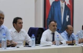 """Sultanoğlu: """"Bizim Görevimiz Kaliteli Ve Donanımlı..."""