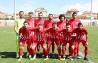 Karaman Belediyespor Kendi Sahasında İlk Maçına...