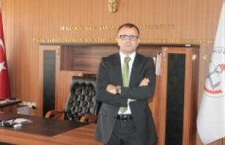Milli Eğitim Müdürü Sultanoğlu: Tüm Eğitim...