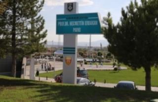 Prof.Dr. Necmettin Erbakan Parkı, Genişletilen Alanda...