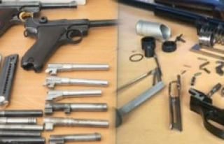 Silah Tamir Yeri Açma Ruhsatı Alacaklar 30 Ekim'de...