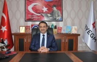 """BYEGM'den Konya ve Karaman Basınına """"Bağımlılıkla..."""