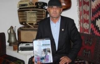 Halil İbrahim Cami İnşaatı Yardım Bekliyor
