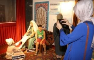 Karaman Belediyesi Turizm Potansiyelini Arttırmak...