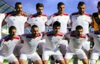 Karaman Belediyespor Ceyhanspor'u Ağırlıyor