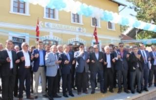 Karaman-Konya Hızlı Tren Hattının Elektrifikasyon...
